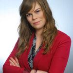 dr Agata Krasińska