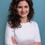 dr inż. Małgorzata Korsar