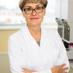 dr n. med. Ewa Leporowska
