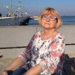 mgr inż. Krystyna Cegiel-Pawełek